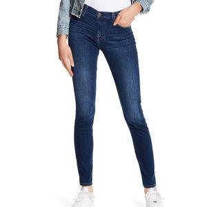TINY 7 For All Mankind Gwenevere Skinny Jeans